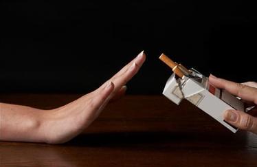 Sevrage tabagique : une étude démontre qu'arrêter brutalement est mieux