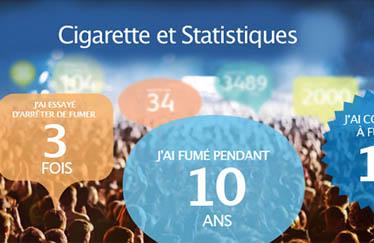 Tabac statistiques : Le taux de mortalité des fumeurs est largement sous-estimé